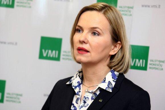 Vilma Vildžiūnaitė