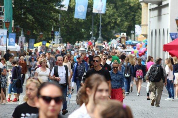 Išdavė, kiek moka už vietą Vilniaus mugėse: pigiau ir Latvijoje, ir Dubajuje