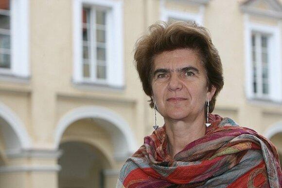 Meilutė Ramonienė