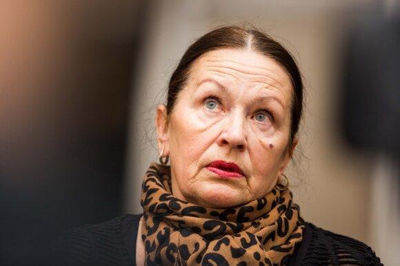 Angelė Šakalienė