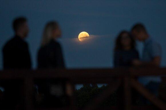 Tokia naktis būna tik dukart metuose: prasideda didžiojo lūžio laikotarpis