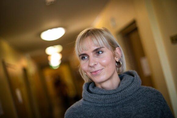 Marija Serbintaitė