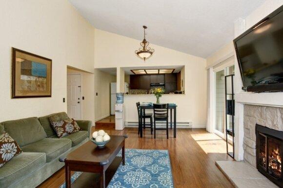 Interjero dekoras: kaip namuose tinkamai išnaudoti erdvę