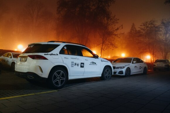 """Prabangiausi """"Lietuvos metų automobilio 2020"""" rinkimų modeliai - visureigiai"""