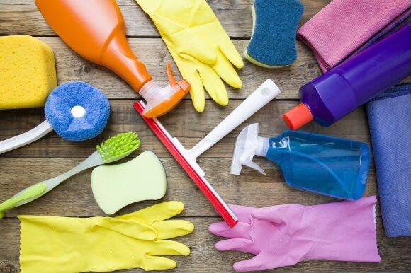 Mokslininkai yra nemėgstančių tvarkytis pusėje: kuo rizikuoja uolūs švaruoliai