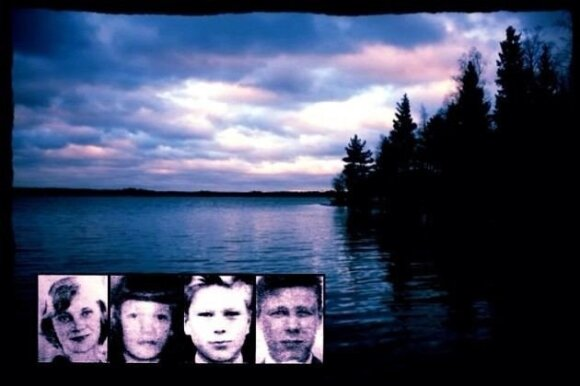 Bodomo ežero tragedija