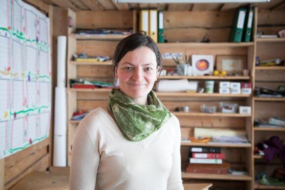 Rita Lavrinovič