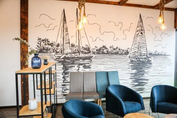 Restoranas Drevernoje