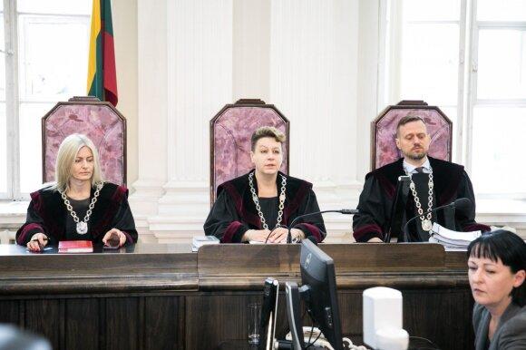 Jurgita Kolyčienė, Nijolė Žimkienė ir Ugnius Trumpulis
