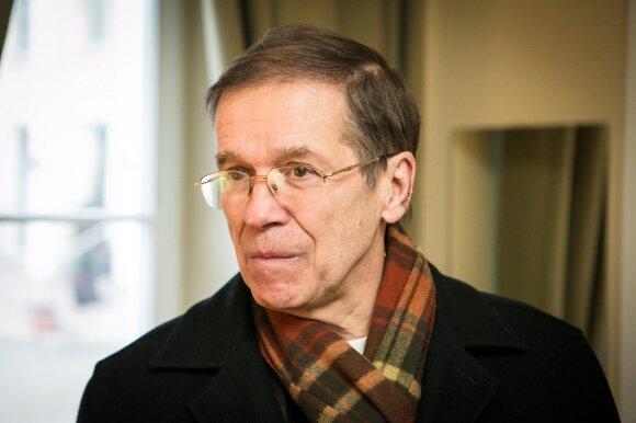 Basčio apkalta: iš Seimo išėjo lyg iš skaistyklos, palikdamas daug neatsakytų klausimų