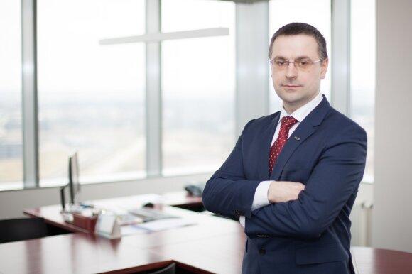 Marekas Ernestas Goliančikas