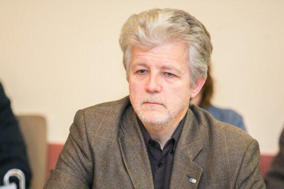 Raimondas Tamošauskas