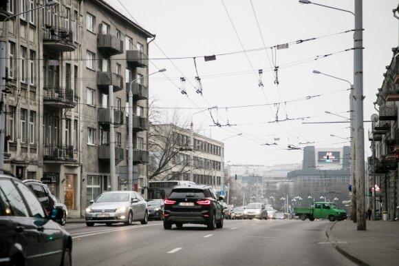 Sostinės Kalvarijų turgus nulėmė viso rajono reputaciją: pagrindinė gatvė dar iki šių dienų vadinama chuliganiška