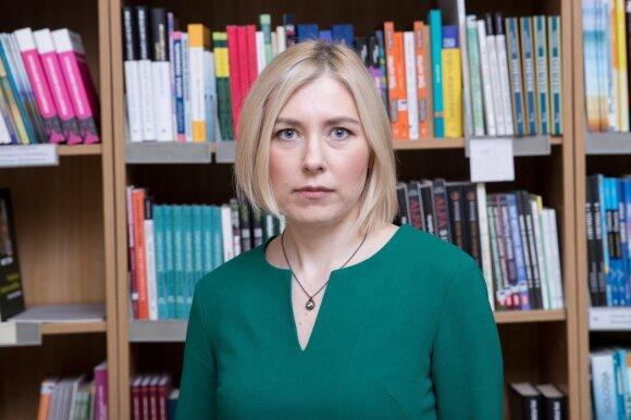 Elena Aleknavičienė
