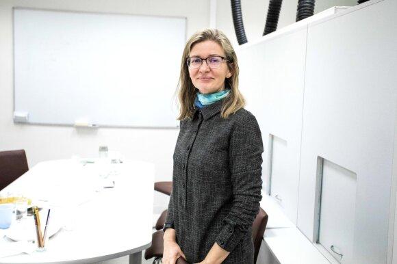 Gitana Alenčikienė