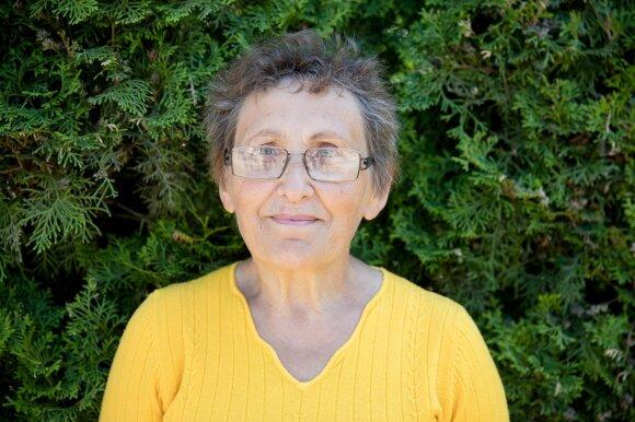 Nijolė Buzienė