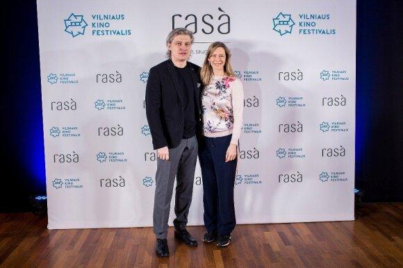 """Paskelbti apdovanojimų """"Geriausias metų Lietuvos kino aktorius ir aktorė"""" nominantai"""