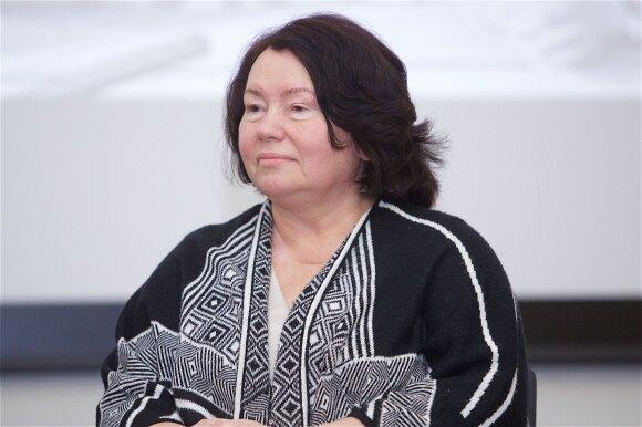 Edita Čekuolienė