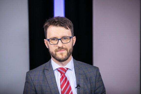 Vytautas Šilinskas