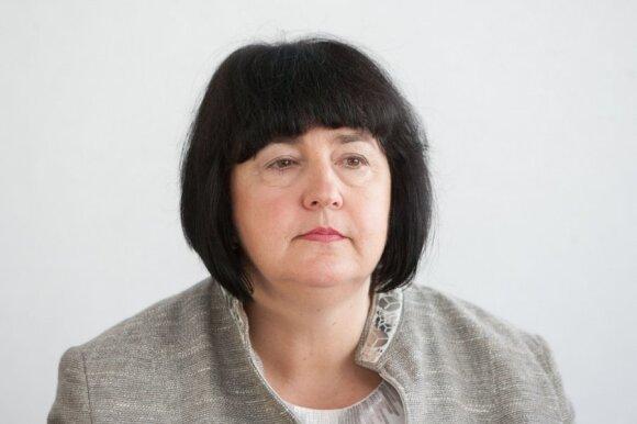 Raimonda Balnienė