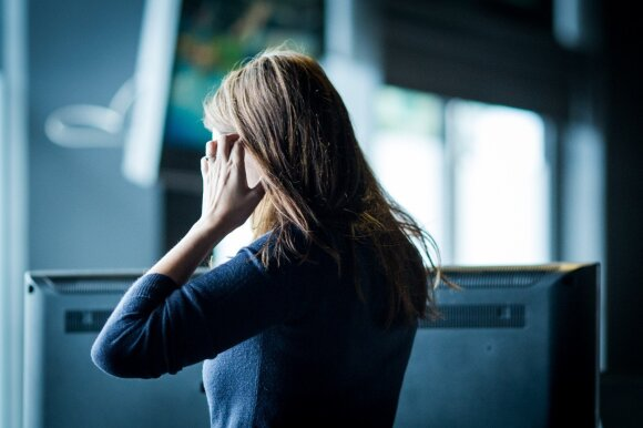 Psichoterapeutas – apie pavojingą sindromą, kurį daug kas patiria, bet pastebi retai: 10 pagrindinių bruožų