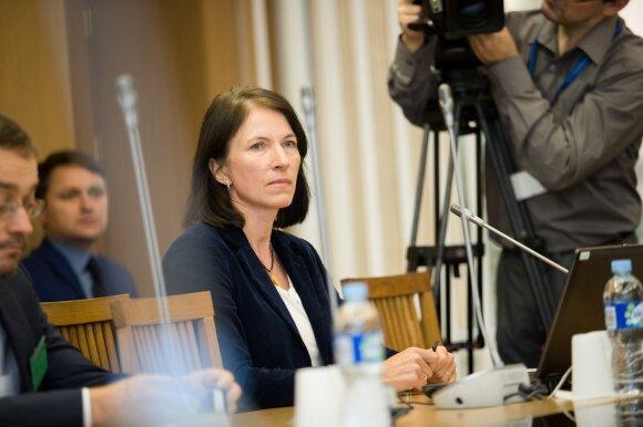 Inga Žilienė
