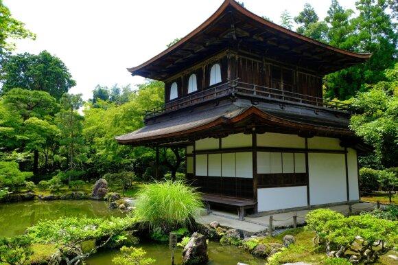 Aurelijus Zykas paaiškino, kodėl japonus žavi Lietuva: jie nepaliauja aikčioti, kokiuose erdviuose namuose mes gyvename