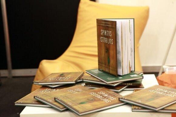 Tarp vertingiausių knygų vaikams pasaulyje – ir lietuvių autorės knyga
