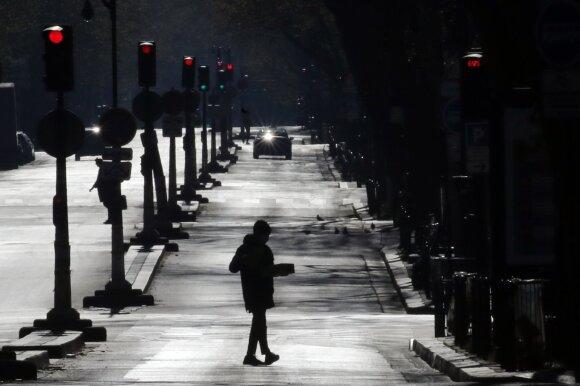 Lemiamas mūšis dėl Europos ateities laukia pandemijai atslūgus: viskas keisis