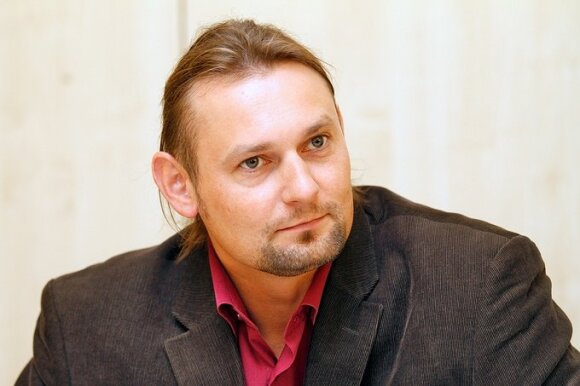 Mindaugas Jurkynas