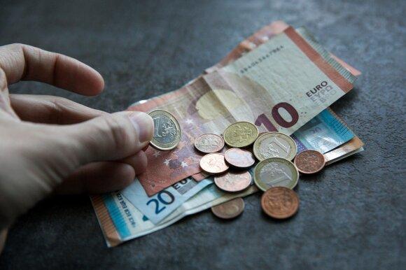 Mokesčių reformos poveikis: algą apvalins į didžiąją pusę, bet didins ir kainas