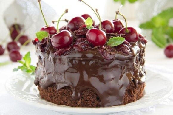 Kokiu desertu nustebinti per Naujųjų metų šventę?