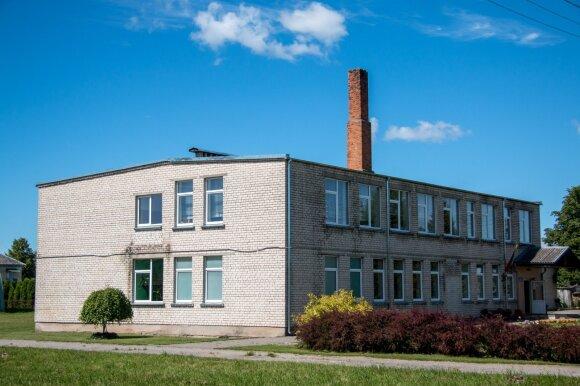 Tyrulių pagrindinė mokykla