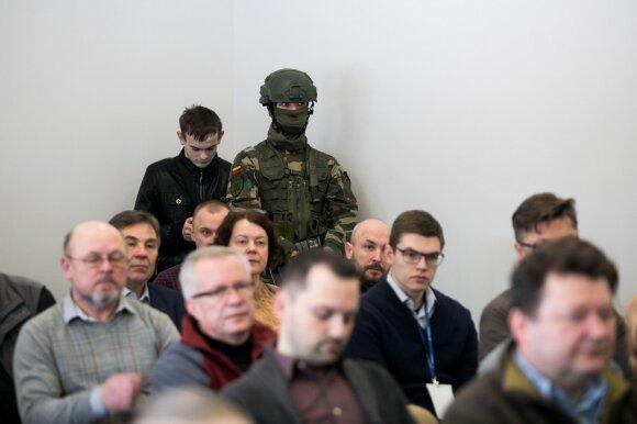 """Evgen Dykyi knygos """"Hibridinis Rusijos karas: Ukrainos patirtis Baltijos šalims"""" pristatymas"""