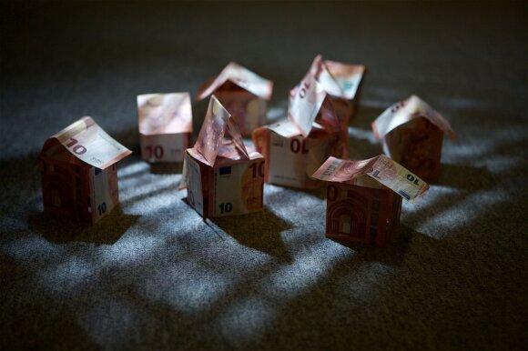 Sugalvojo būdą, kaip išsiversti be pradinio įnašo būstui: ekspertai neslepia, tai – rizikinga