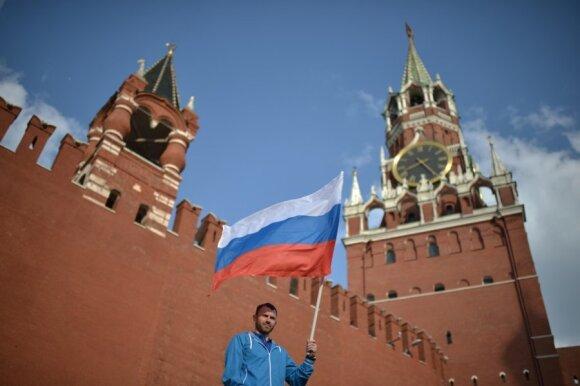 Amerikiečiai jaučia nerimą: V. Putinas susirado galingą partnerį