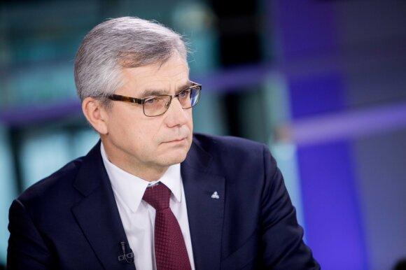 SGD terminalui skaičiuojant penktuosius metus – kritika dėl valdymo ir rusiškų dujų įtaka