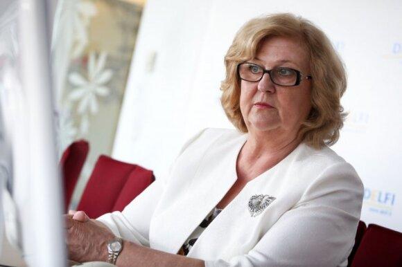 Siūlo Lietuvoje įteisinti eutanaziją