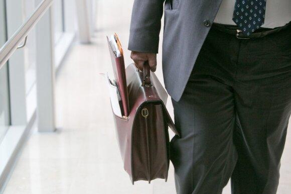 DELFI tyrimas. Įspūdinga Borisovo sėkmė: į jo įmonės sąskaitą plūsta Lietuvos pinigai