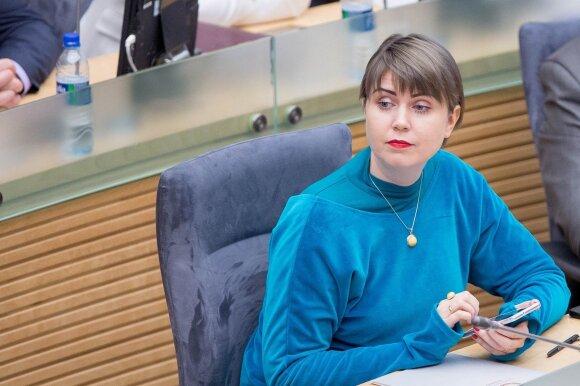 Dovilė Šakalienė