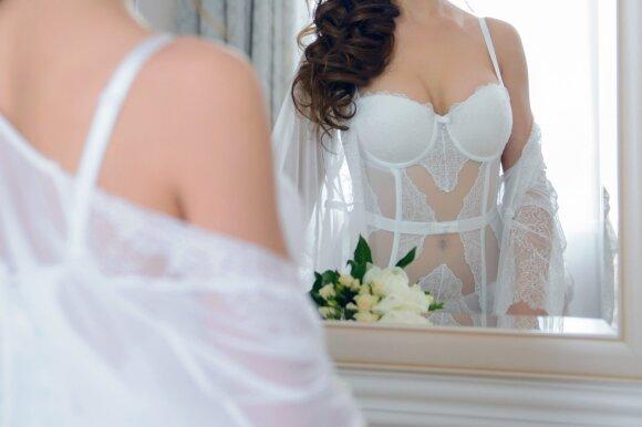 Vestuvių naktis