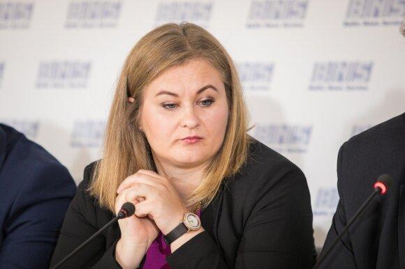 Gintarė Burbienė