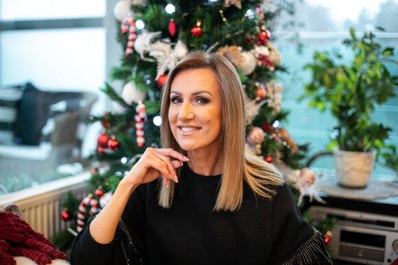 Katažinos Kalėdos / Foto: Andrius Ufartas