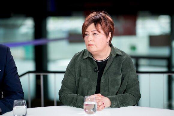 Kristina Mišinienė