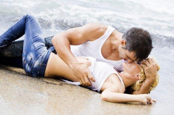 """Sutikimas seksui: koks """"taip"""" reiškia """"TAIP"""""""