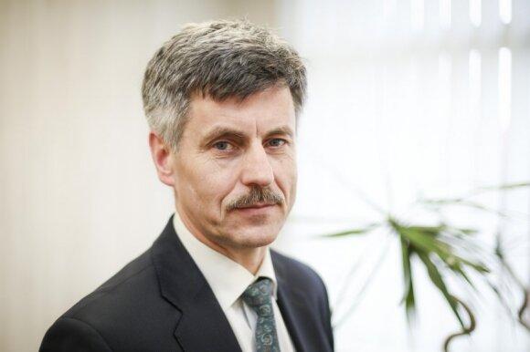 Dalius Gedvilas