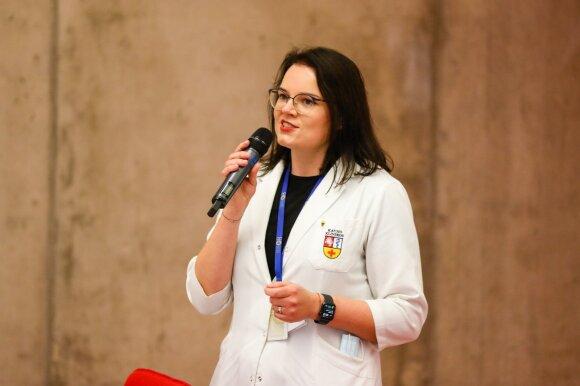 Vilma Traškaitė-Juškevičienė