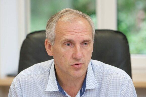 Arūnas Keserauskas