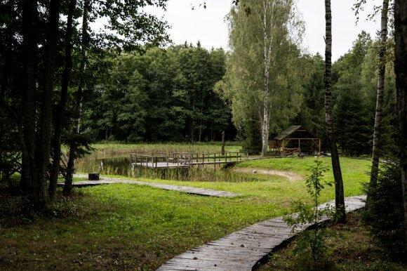 Migūnų parkas