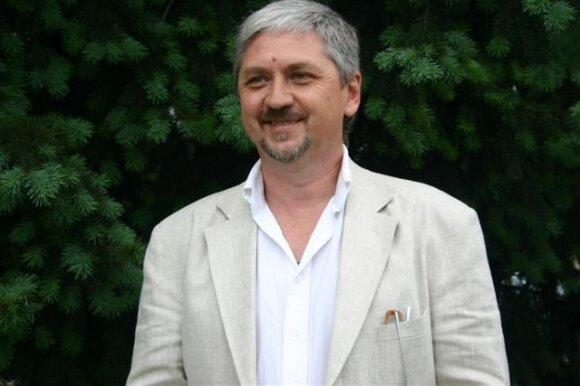 Jose Sabaliauskas